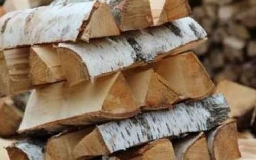 Сколько стоит расколоть куб дров 2018 196