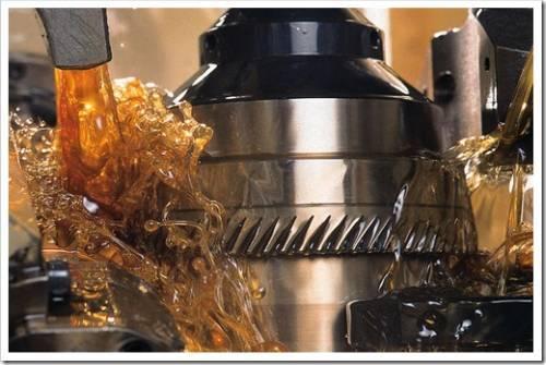 Где применяются дистиллятные нефтяные масла?