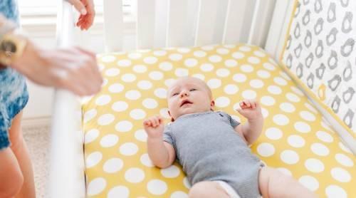 Какой матрас выбрать в детскую кроватку