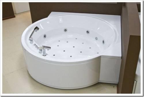 Почему от ПВХ-ванны следует сразу отказаться?