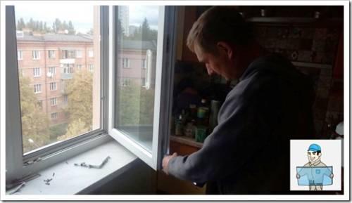 5 причин срочно сделать ремонт окна