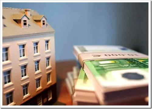 Приобретение недвижимости в строящемся доме и возможный обмен