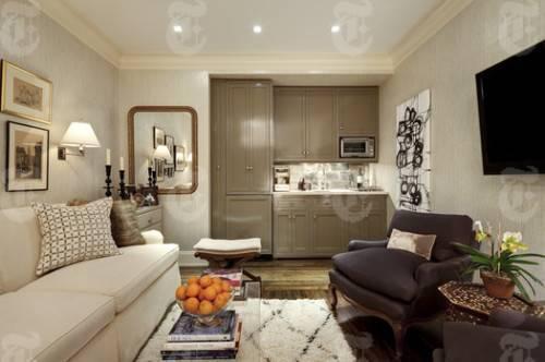 Как сделать дешевый ремонт в однокомнатной квартире