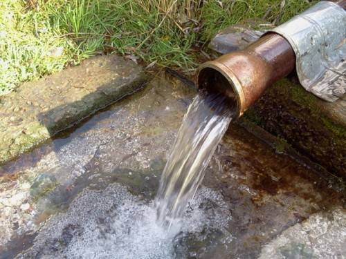 Как очистить скважину от ила