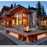 Рекомендации, касающиеся фундамента для дачного дома