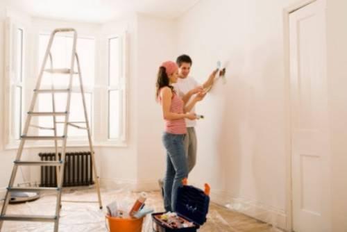 Как сделать ремонт в квартире недорого