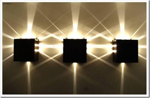 Покупка осветительного оборудования за считанные минуты