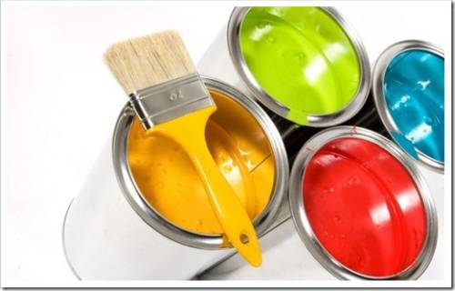 Виды и преимущества водоэмульсионных красок