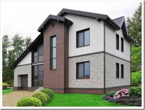 Особенности строительства домов из газоблоков