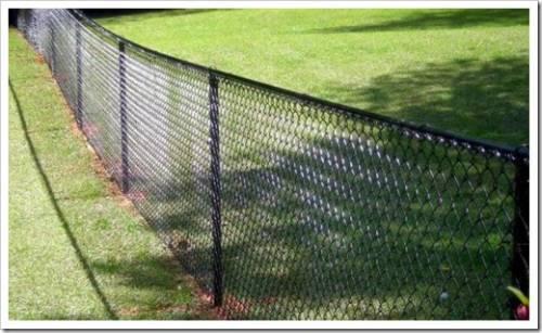 Натяжение сетки: оптимальный вариант
