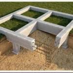 Марка бетона и показатель прочности