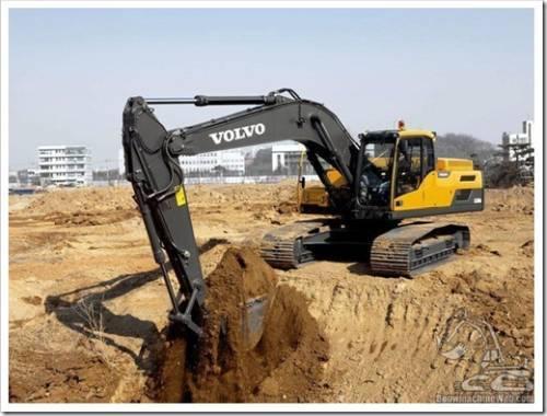 Классификация земляных работ