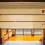Как выбрать секционные ворота для гаража