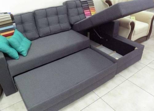 Виды диванов по типу трансформации