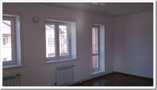 Этаж квартиры и её состояние