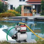 Виды и особенности насосных станций (гидрофоров) для автоматического водоснабжения дома