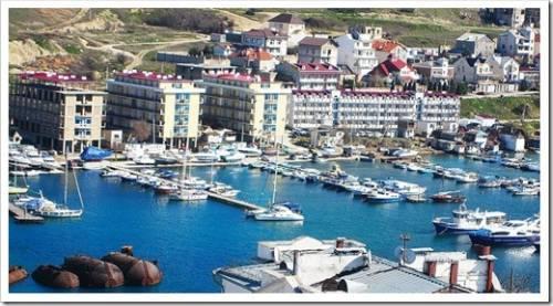 Как выбирать квартиру в городе на побережье?