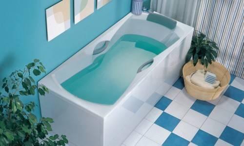 Какую ванну лучше выбрать: угловую или прямоугольную