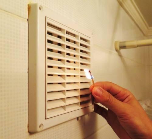Как сделать вентиляцию в помещении