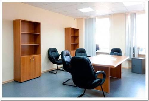 Простаивание офисного помещения – убытки для его владельца