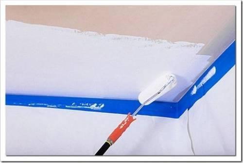 Использование длинной ручки