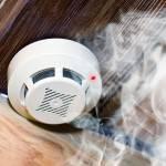 Как работает пожарная сигнализация в квартире