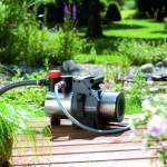 Как выбрать поверхностный насос для скважины