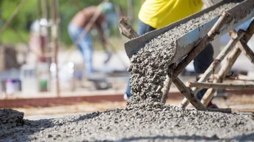 Как измеряется подвижность бетона