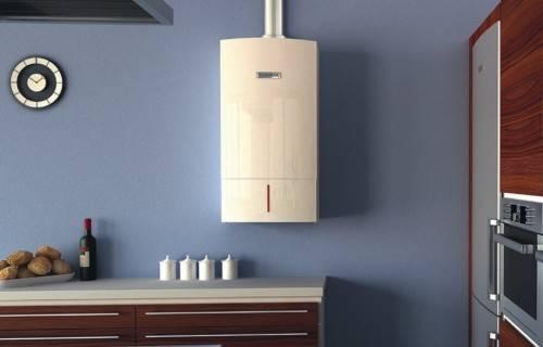 Как выбрать газовый двухконтурный настенный котел