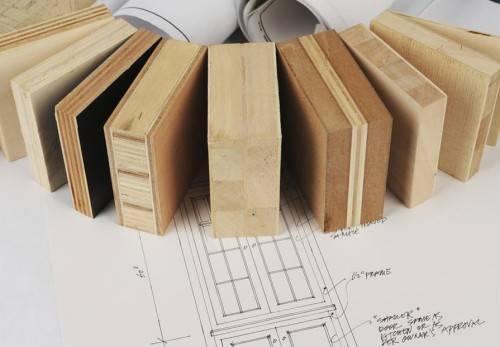 Из чего делают корпусную мебель