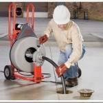 Химическая промывка канализации: основные моменты
