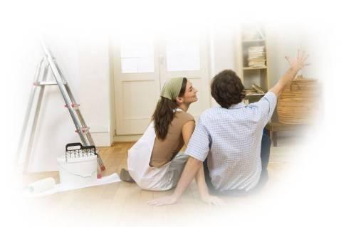 Как сделать ремонт в двухкомнатной квартире