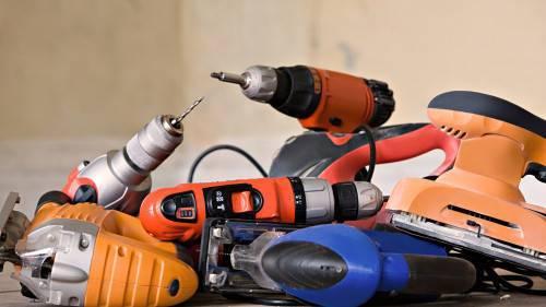 Где взять напрокат инструменты для ремонта