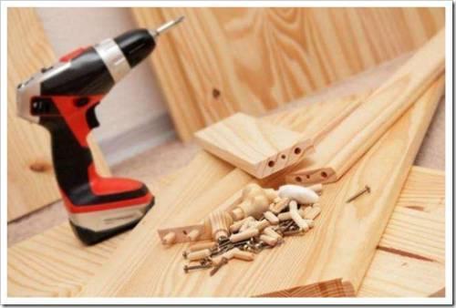 Профессиональная сборка мебели: гарантии и высокая скорость