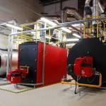 Сфера применения газовых парогенераторов