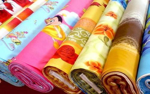 Плотность ткани для постельного белья: какая лучше