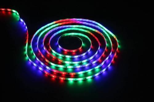Как подобрать источник питания для светодиодной ленты