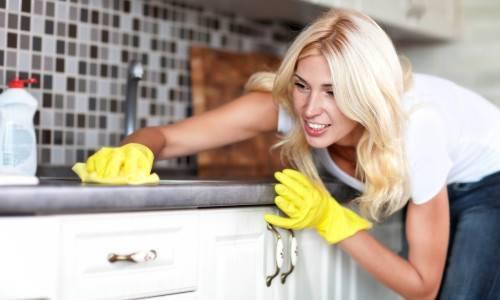 Что входит в уборку квартиры