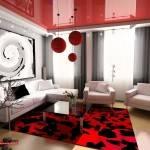 Какие лучше выбрать натяжные потолки: матовые или глянцевые