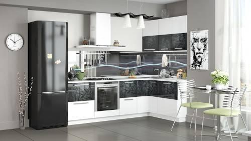 Как выбрать современный кухонный гарнитур