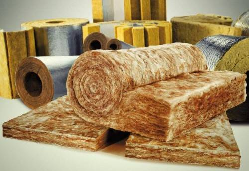 Что такое базальтовая вата