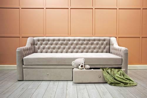 Какой лучше выбрать диван для ежедневного сна