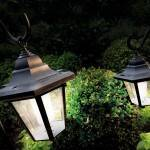 Виды и характеристики уличных светильников