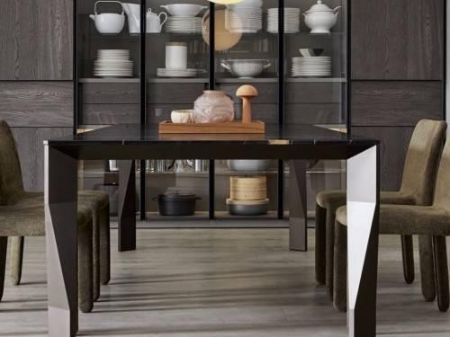 Салон элитной дизайнерской мебели Линия linesalon.com