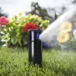 Монтаж системы автоматического полива