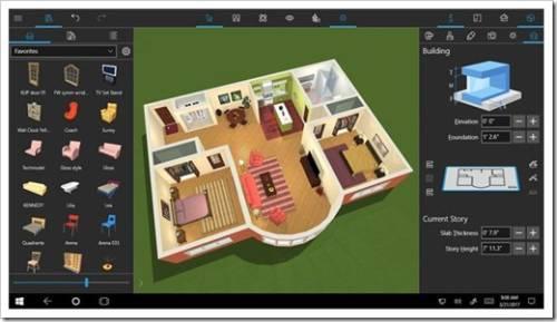 Почему Live Home 3D рекомендован пользователям с любым уровнем навыков в дизайне?