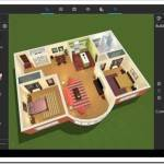 Почему Live Home 3D рекомендован пользователем с любым уровнем навыков в дизайне?