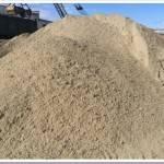 Почему речной песок пользуется такой популярностью?