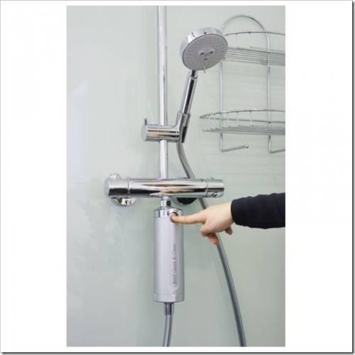 Многоступенчатая обработка воды при помощи фильтра