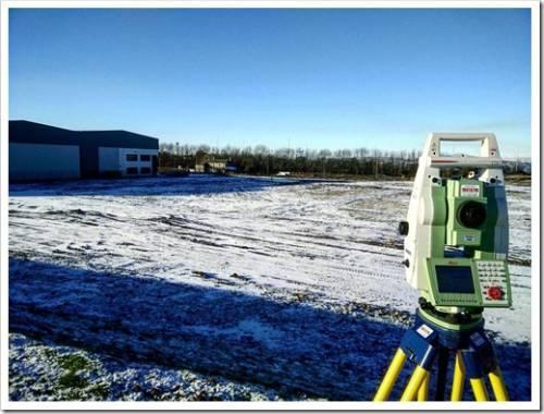 Инженерно-геодезические изыскания: проведение камерального этапа